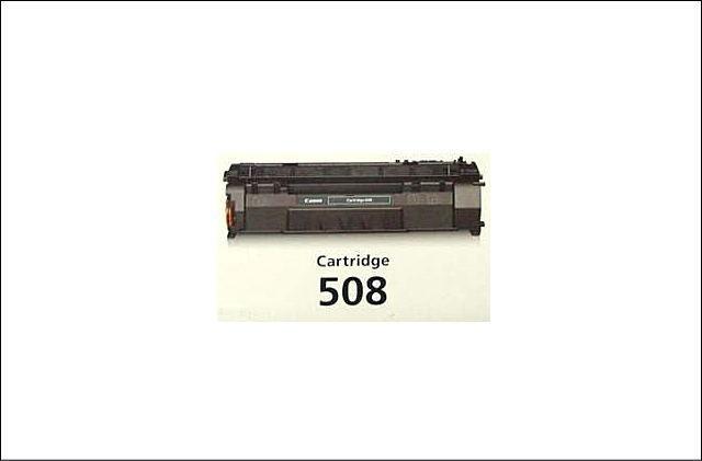 トナーカートリッジCRG-5080266B004 CN-EP508J