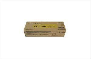2.CL115B トナーカートリッジ ブラック