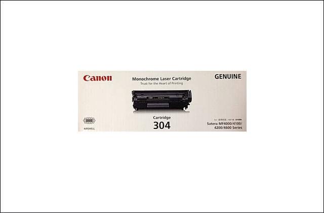 カートリッジ304 CRG-3040263B005CN-EP304J