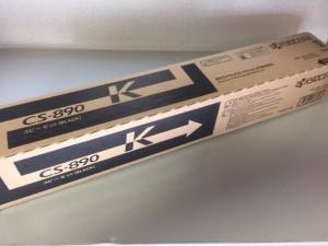 8.京セラCS-890 K