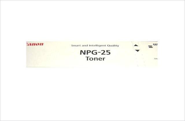 NPG-25 ブラックトナー9629A001