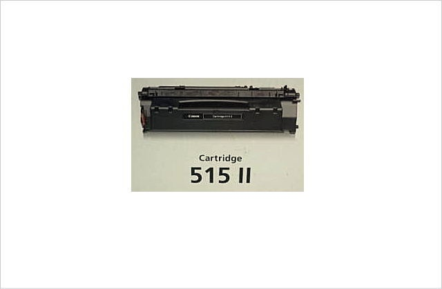 トナーカートリッジ515II 1976B004