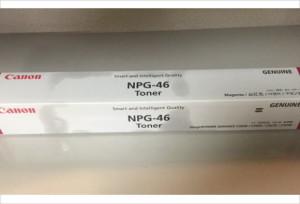 33.NPG-46 マゼンタ トナー