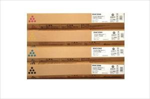 24.C3300C2800 imagio MP トナー 国内純正品 4色セット