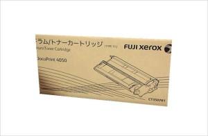 27.DocuPrint4050用 CT350761ドラムトナーカートリッジ(15K)