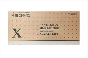 24.ドラムカートリッジ(DP2020用) CT350738