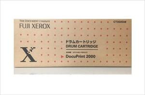 23.DocuPrint 2000 ドラム 25K CT350508