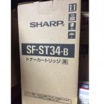 シャープSF-ST34B