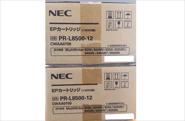 8.NEC-PR-L8500-12