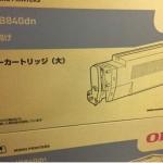 12.OKI EPトナーカートリッジEPC-M3B2