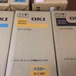 29.OKI TNR-C3PK2