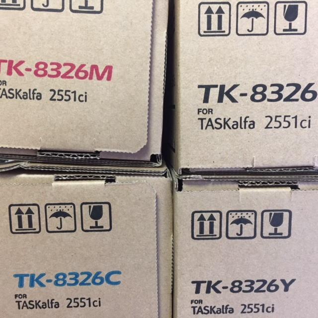 12.TK-8326 京セラ