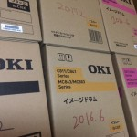5.OKI イメージドラムID-C3LK