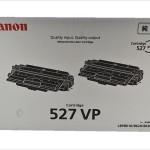 10.キャノン527VP