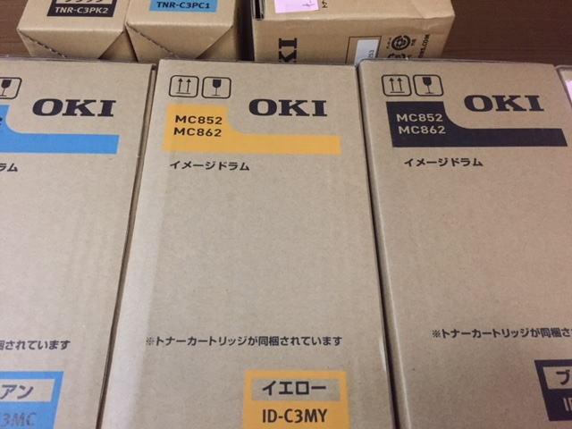 5.OKI ID-C3MK