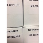 8.MX-C32JT-B シャープ
