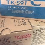 22.京セラTK-591